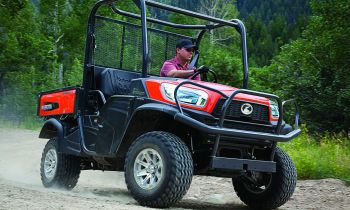 Utility Vehicles - Full-Size Diesel Utility Vehicles