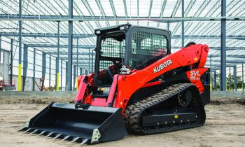 Kubota - Construction Equipment