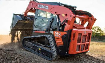 Track Loaders SVL65-2