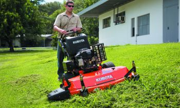 Kubota - Walk-Behind Mowers
