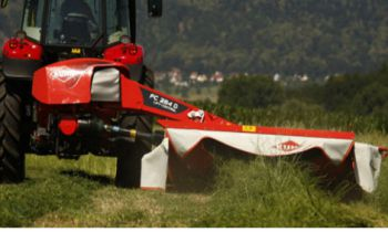 Mounted Disc Mower Conditioners FC 284 D