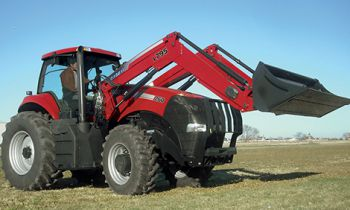L705 Series Premium Loaders L795