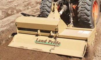 Land Pride - Rotary Tillers