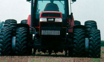 Wheel Products - MFWD T-Rail Duals