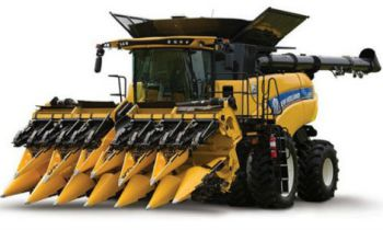 Corn Heads 980CF Folding Corn Header - 12 Rows