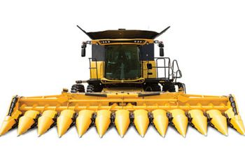 Corn Heads 980CR Rigid Corn Header - 6 rows
