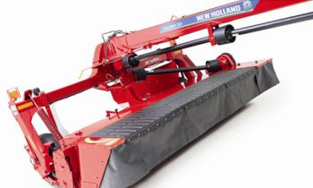 Discbine Disc Mower-Conditioners Discbine® 313 (flail)
