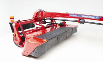 Discbine Disc Mower-Conditioners Discbine® 316 (flail)