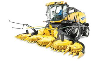 Forage Equipment - Forage Headers