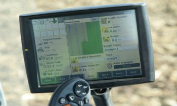 Guidance & Steering Integrated IntelliSteer™ Auto Guidance