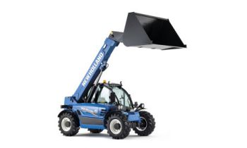 Compact Telehandlers LM5.25