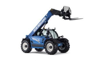 Compact Telehandlers LM6.28