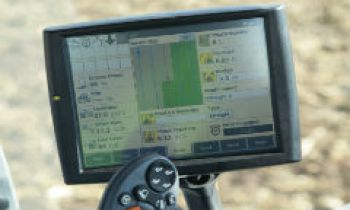 New Holland Ag - Precision Land Management (PLM)