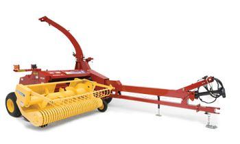 Forage Equipment - PT Forage Harvesters