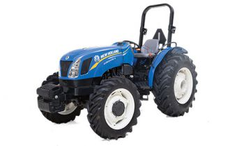 Workmaster™ Utility Tier 4 Workmaster 50 4WD
