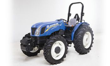 Workmaster™ Utility Tier 4 Workmaster 60 4WD