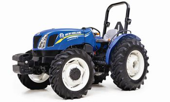 Workmaster™ Utility Tier 4 Workmaster 70 2WD