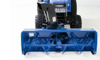 Front Snow Blowers 74CSHB
