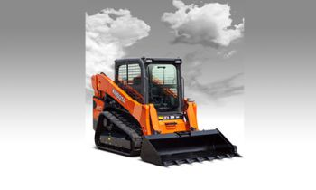 Track Loaders SVL90-2