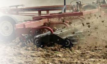 Leveling Attachments Rolling Harrow Soil Conditioner