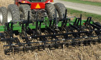 Primary Tillage - Zone-Builder® Subsoiler