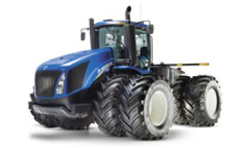 New Holland Ag - Tractors & Telehandlers