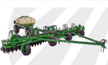Air Drills - 40' Heavy-Duty No-Till Air Implement