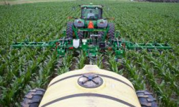 Great Plains - Nutrient Application