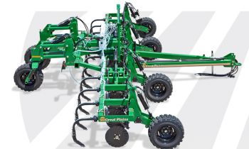 Fertilizer Applicators - Nutri-Pro® 30' Liquid Application
