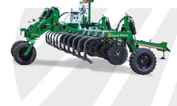 Fertilizer Applicators - Nutri-Pro® 40' Liquid Application
