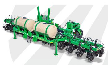 Fertilizer Applicators - Nutri-Pro®  30' Precision Application