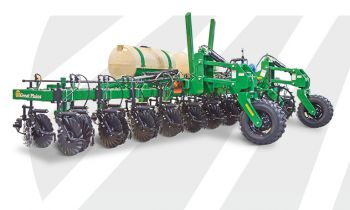 Fertilizer Applicators - Nutri-Pro® 40' Precision Application