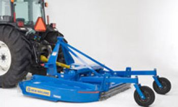 Front Loaders & Attachments - Heavy Duty Rotary Cutters
