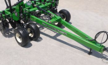 Primary Tillage - Implement Caddy