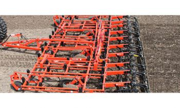 Secondary Tillage - Field Cultivator