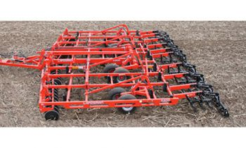 Secondary Tillage - Soil Finisher