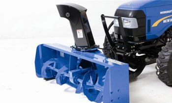 Front Snow Blowers 63CSH