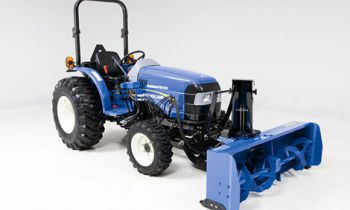 Front Snow Blowers 74CSHA