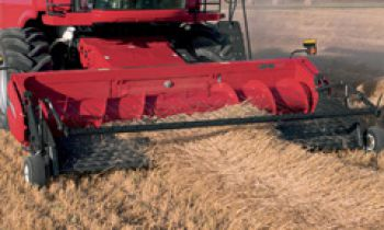 Case-IH Harvesting Equipment - Pick Up Heads