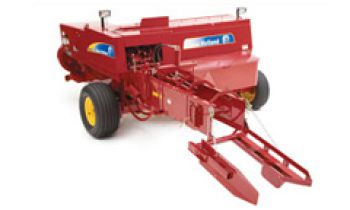 Haytools & Spreaders - BC5000 Series Small Square Balers