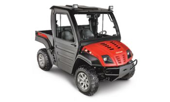 Utility Vehicles - Volunteer™
