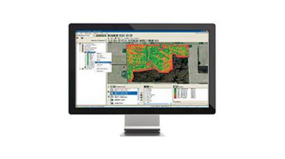 Case IH AFS Mapping & Records
