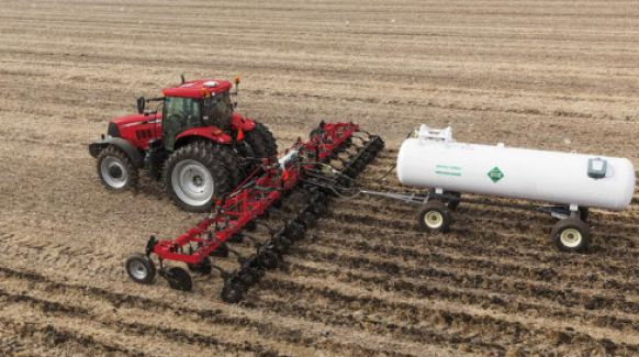 Case IH  Nutri-Placer 5300