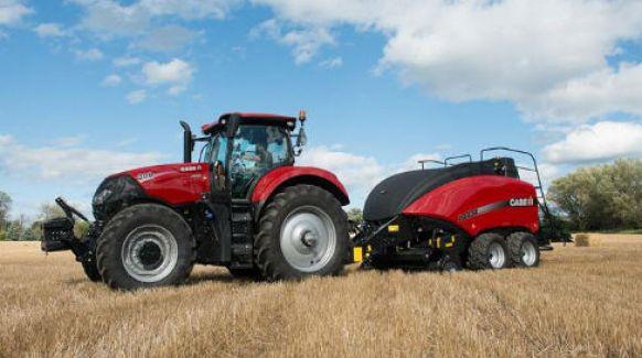 Case Tractors 300 Series : Case ih optum preston dewitt and eastern iowa