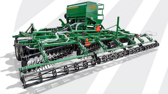 Great Plains Turbo-Seeder™ Attachment