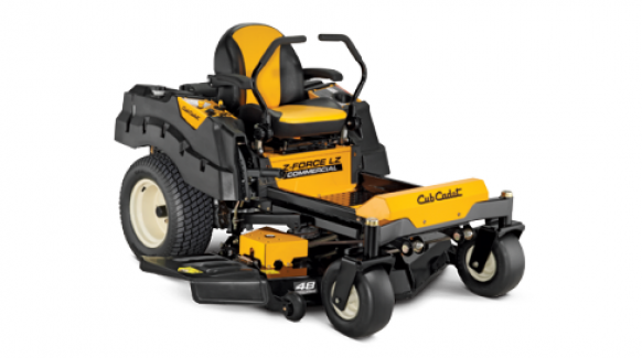 Cub Cadet Z-Force® LZ 48 KH