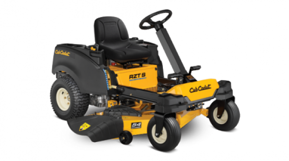 Cub Cadet RZT® S 54 KW with Fabricated Deck