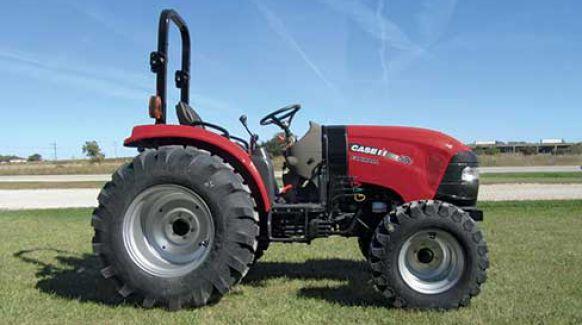 Farmall Compact Tractor : Case ih compact farmall c preston dewitt and eastern iowa