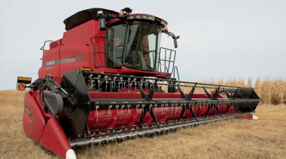 Case IH 3020 Flexible Auger