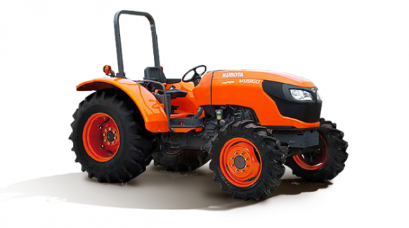 Kubota M9960 Low Profile